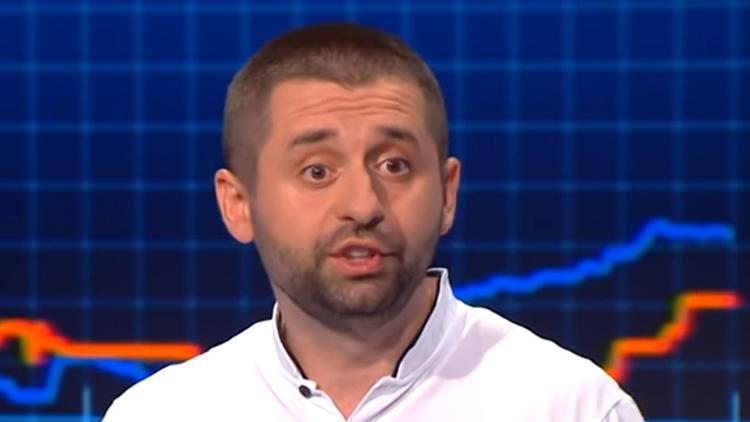 Партия Зеленского хочет запустить в парламент искусственный разум