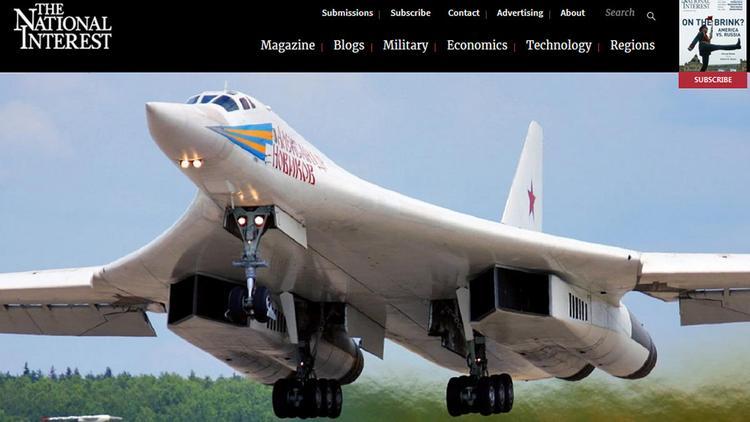 В США назвали 5 самых опасных самолетов русских