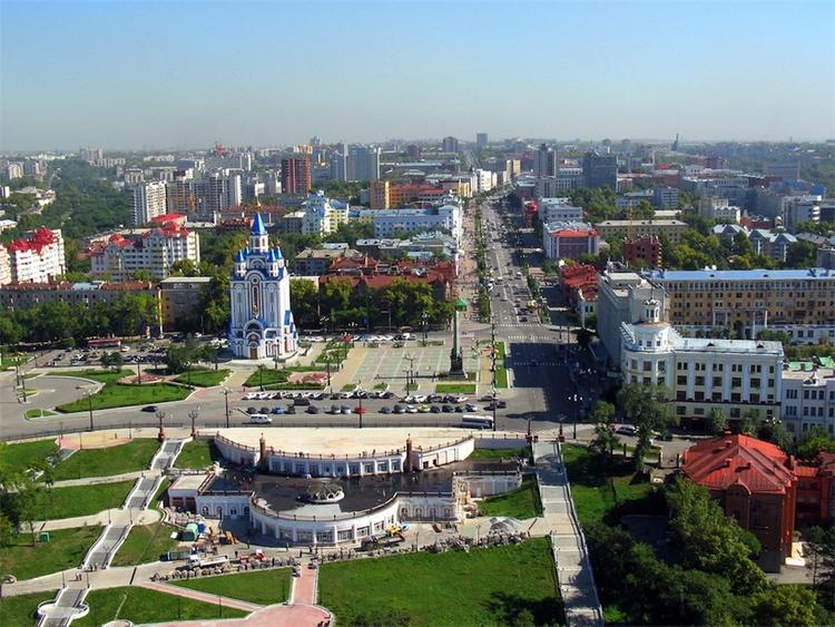 Одни из самых высоких показателей смертности приходятся на Хабаровский край