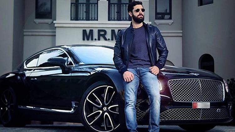 Башар Асад отправил брата под арест после постов его сына про роскошную жизнь