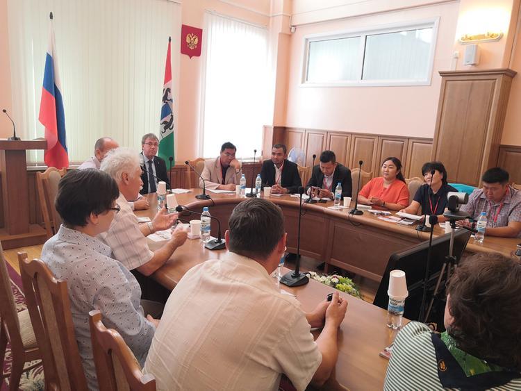 Новосибирский ГАУ расширяет географию международного сотрудничества