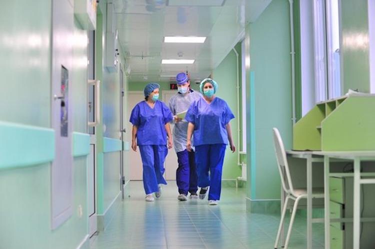 В Хабаровске построят российско-японский медцентр