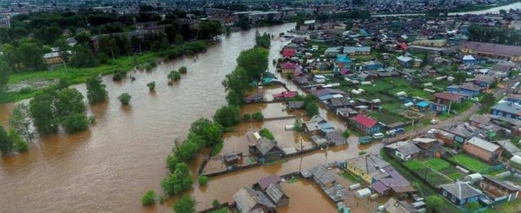 Догоним: глава Хабаровского края обещал соблюсти сроки по нацпроектам в паводок
