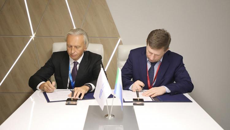 Импортозамещение: «Газпром нефть» принесет в Хабаровский край больше битума