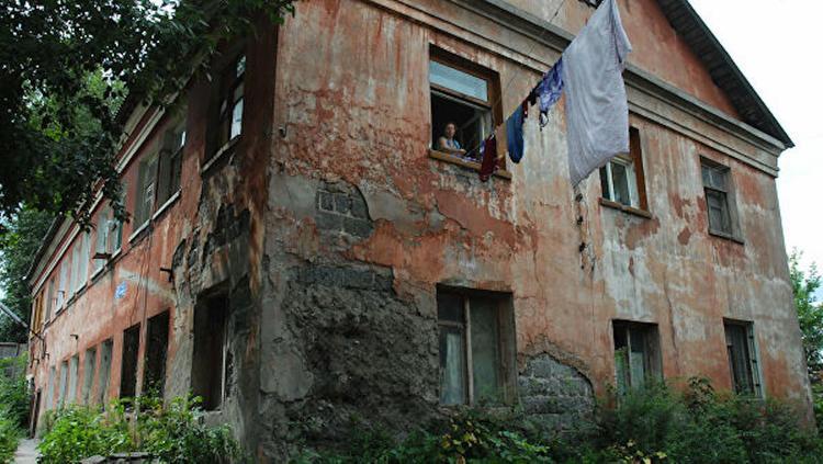 Хабаровские чиновники скрывают правду об аварийном жилье