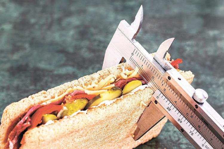 Пищевое насилие приводит к ожирению