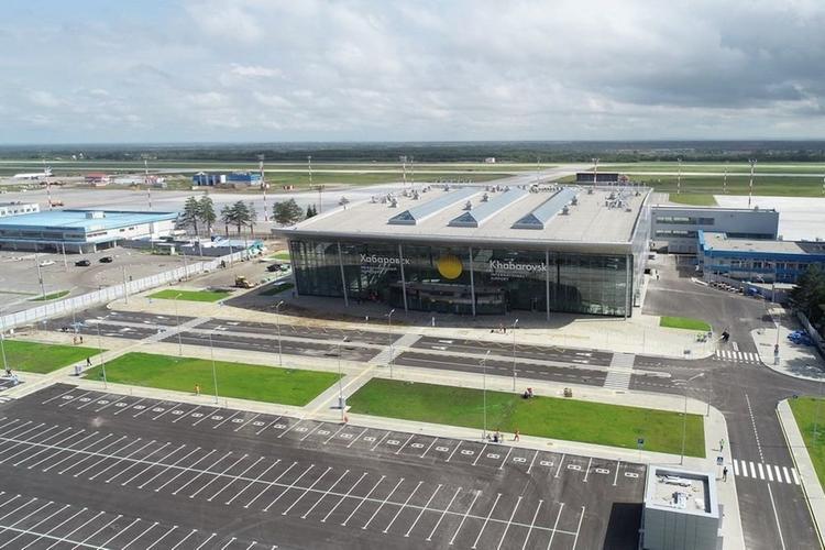 Новые миллиарды требует хабаровский аэропорт