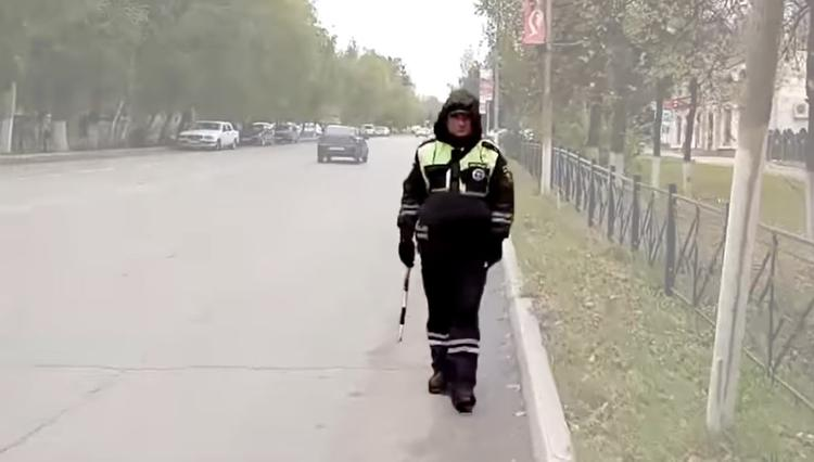 В Госдуме заинтересовались «одиноким гаишником» из Татарстана.