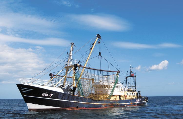 Рыбаки избежали санкций Вашингтона