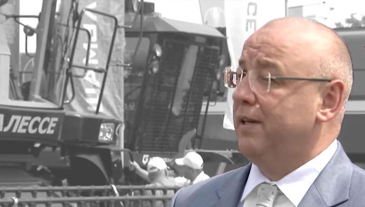 Белоруссия завалила Украину картошкой с маслом