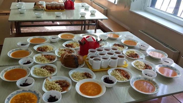 В Хабаровском крае предложили родителям оплачивать школьные обеды