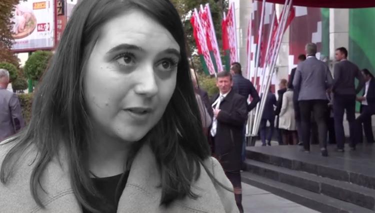 Пресс-секретарь Зеленского заявила о травле