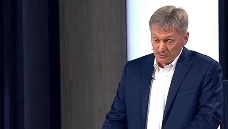 Песков объяснил, почему Путин ответил грузинской журналистке