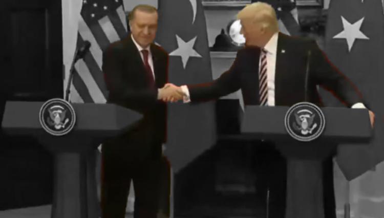 Из-за твитта Турция обвинила посольство США во вмешательстве во внутренние дела