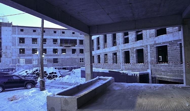 В городе Президентского внимания нет денег на строительство детской больницы