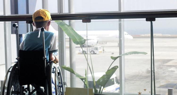 На авиабилеты детям-инвалидам Хабаровского края потребуется свыше 4 млн рублей