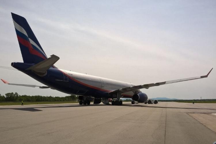 «Аэрофлот» и «Россия» не хотят возить хабаровчан в Москву