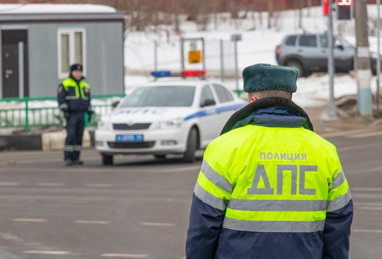 В России ловят водителей BlaBlaCar