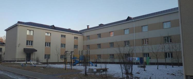 Детей-сирот в Хабаровском крае расселят в маневренном фонде