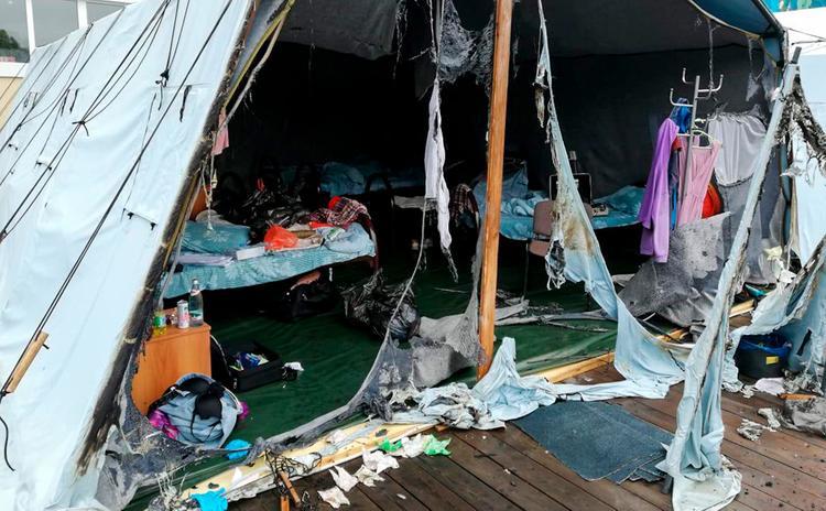 После хабаровской трагедии выявлено свыше 400 нарушений в палаточных лагерях
