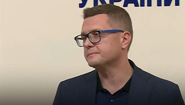 Главе СБУ припомнили уголовное дело СБУ против его жены