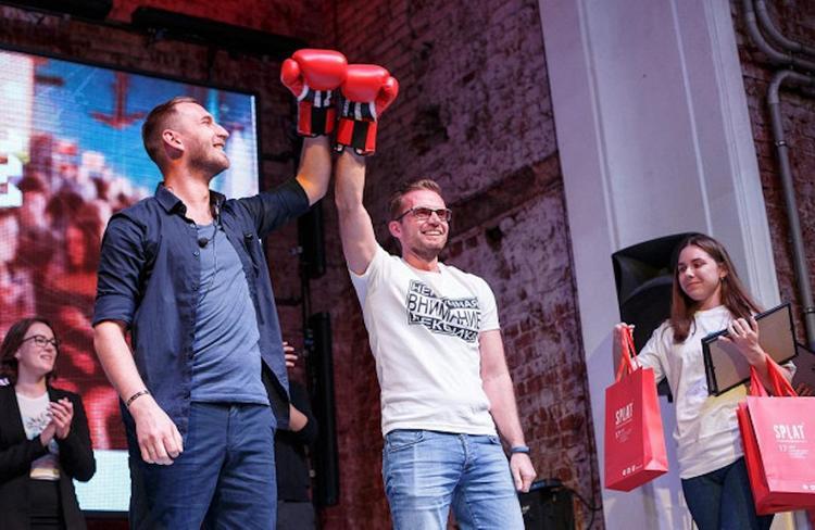 В «битве ученых» Science Slam Russia впервые победил хабаровчанин