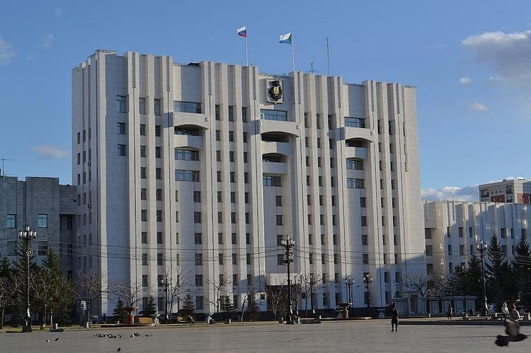 Глава Хабаровского края отказался от вице-губернатора