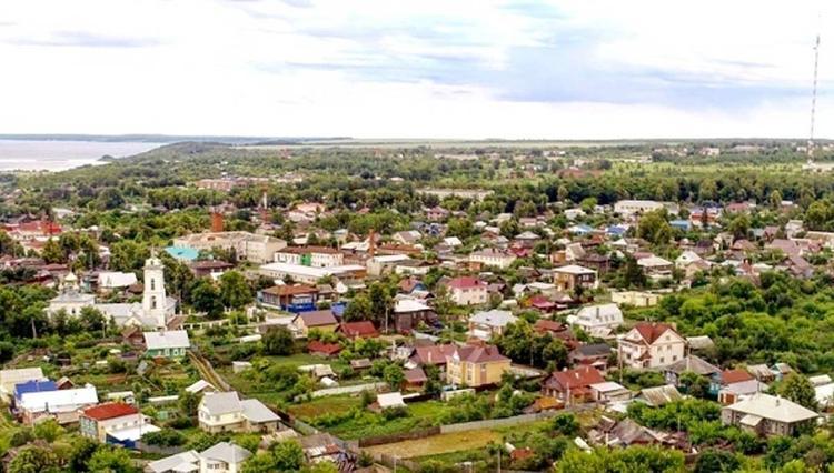 """Прототип Васюков из """"12 стульев"""" получил статус исторического поселения"""