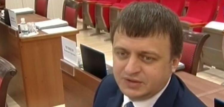 Судимый сенатор Хабаровского края подал в отставку