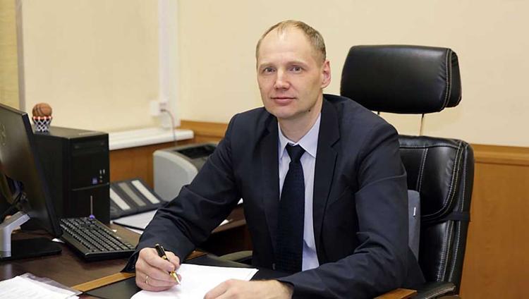 «Россия — спортивная держава…»