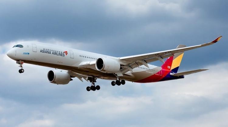 Мэрия Хабаровска просит Южную Корею вернуть в город авиакомпанию