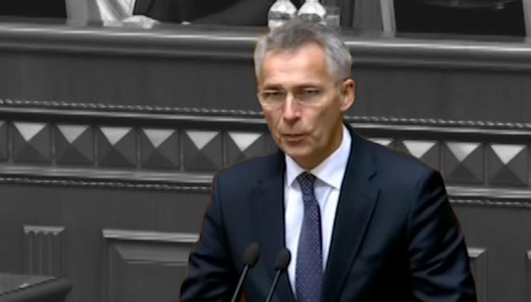 НАТО отказалось от встречи с участниками керченской провокации