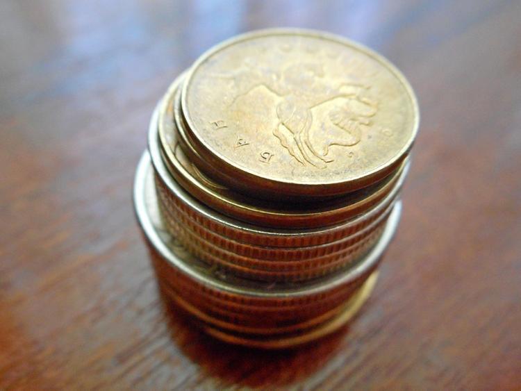 Стали известны официальные зарплаты в Верховной Раде
