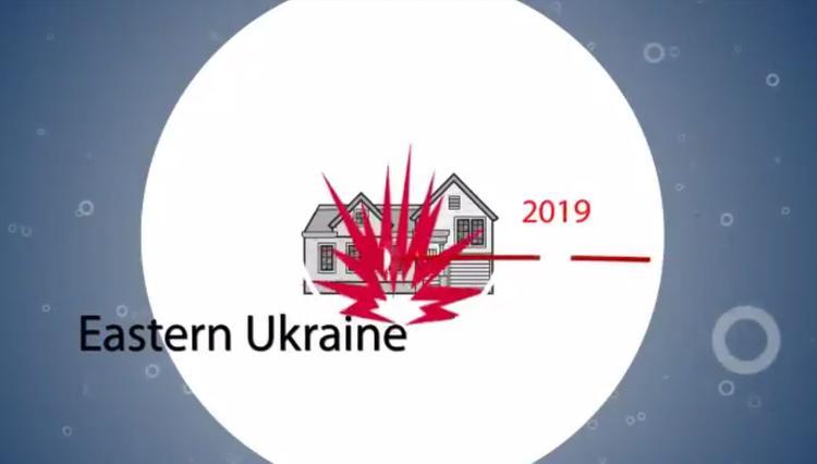 В ООН сказали, сколько мирных жителей погибло на Донбассе