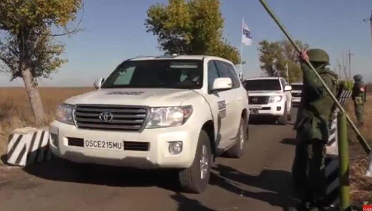 ВСУ опять сорвали разведение войск на Донбассе