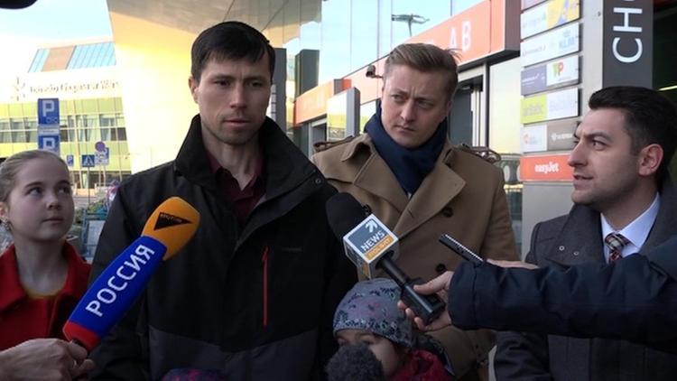 Правительство Хабаровского края поможет вернувшейся из Швеции семье