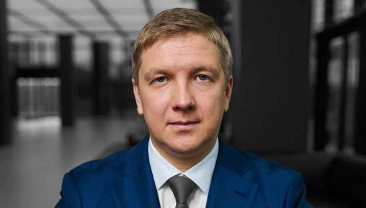Глава «Нафтогаз» не понял намека Путина