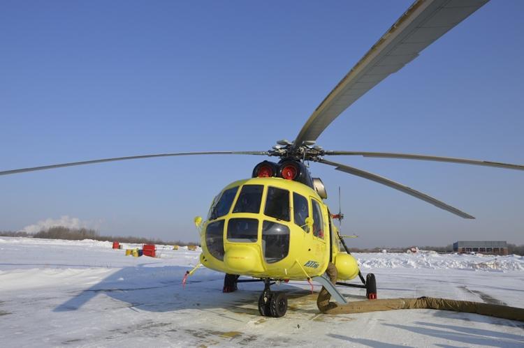 В летевшем в Хабаровск самолете умер пассажир