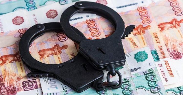 20-летний топ-менеджер в Хабкрае спустил 1 млн из кассы на тотализатор