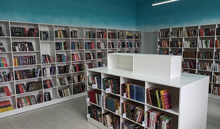 В Хабаровском крае появилась первая модельная библиотека