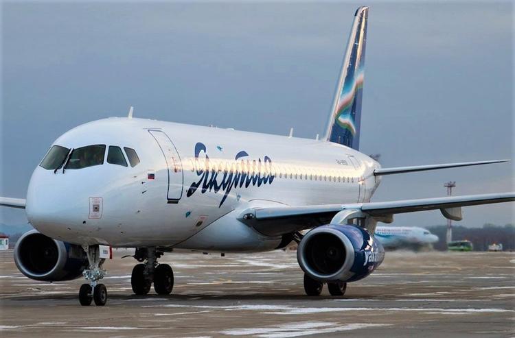 Субсидии для трех авиамаршрутов из Хабаровска утвердила Росавиация