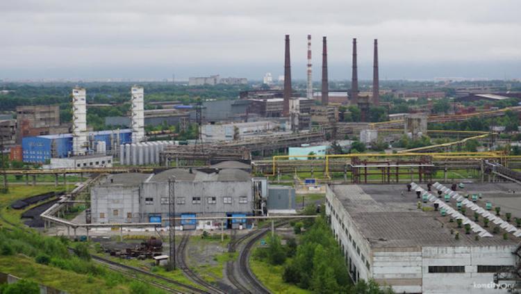 В офисах «ТОРЭКС - Хабаровск» прошли обыски