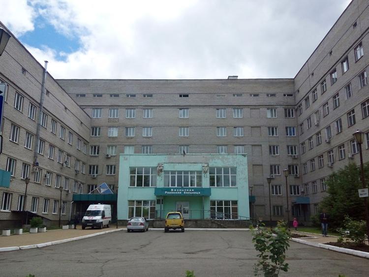 Главврач больницы в Хабаровском крае не исполнил госконтракты на 22,3 млн руб