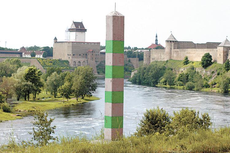 Эстонский бумеранг
