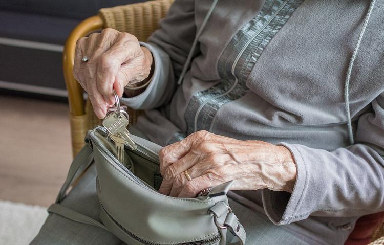 В 2020 году из пенсий россиян могут высчитывать до 70 процентов