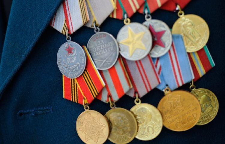 Министр просвещения РФ одобрила идею писать слово «ветеран» с заглавной буквы
