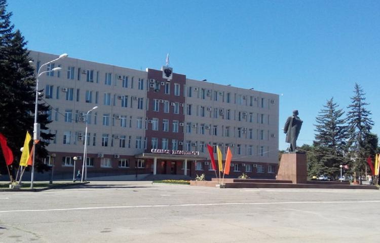 Мэр города Георгиевска может лишиться должности из-за скандального видео