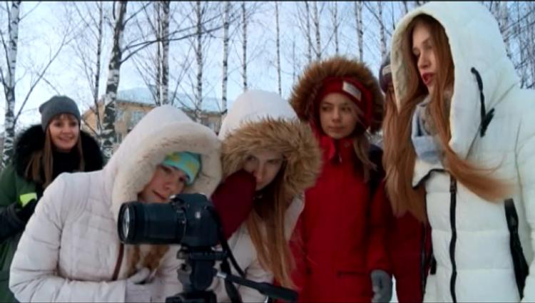 Гринландия принимает заявки на конкурс социальных видеороликов