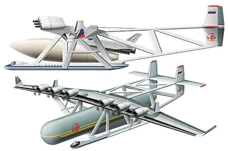 Авиационная наука – полная кубышка