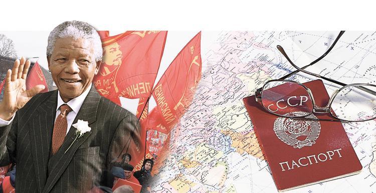 Тридцать лет без СССР. И почему тянет назад?